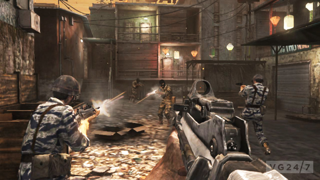 Image result for online first person shooters