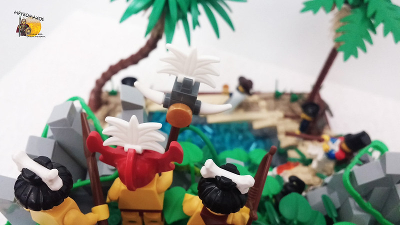 [Brethren of the Brick Seas]: The hunting of youth source 27375949104_7d4c1707ac_c
