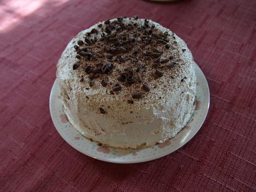 Best Tiramisu Layer Cake Recipe