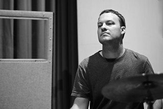 """Long Pair Bond"", Sunna Gunnlaugs trio recording session 