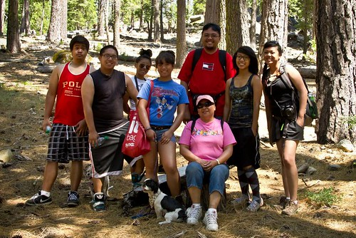 Hiking With The Cousins, Group Pic (7-14-12) Photo #2 | by 54StorminWillyGJ54