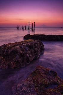 Ruins of Ampenan Harbour #5 | by eggysayoga