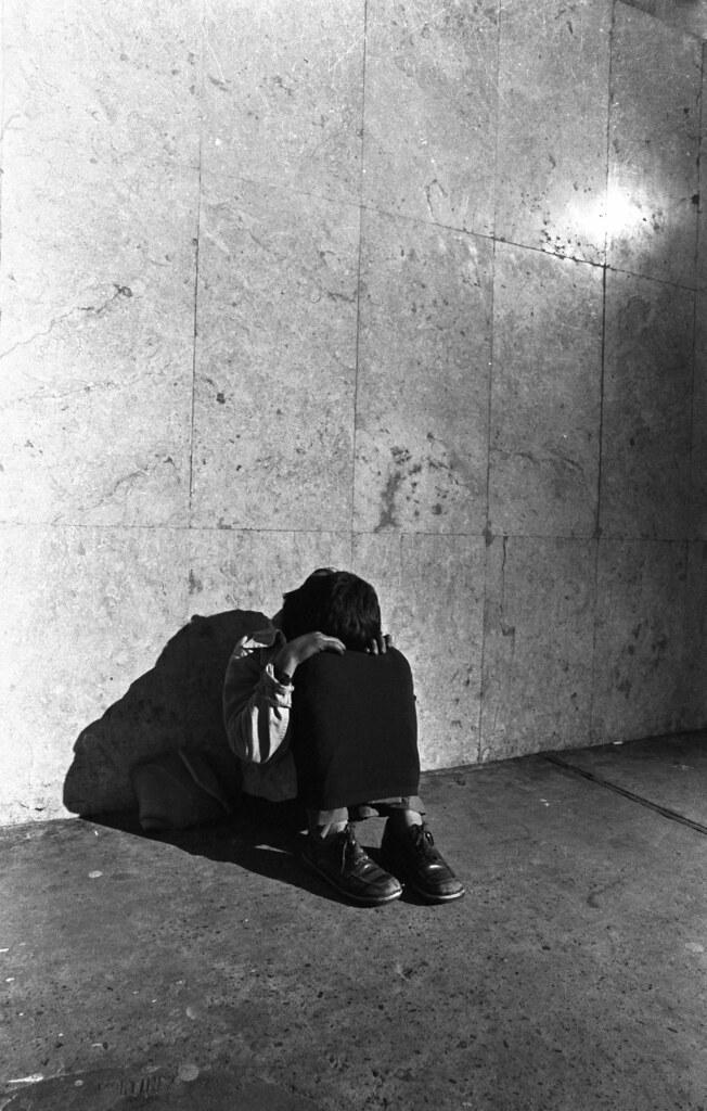 Homeless near Tequendama, Bogota 80 | by Marcelo  Montecino