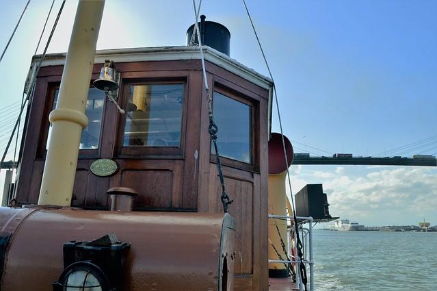 ST portwey (16) @ River Thames 24-6-16