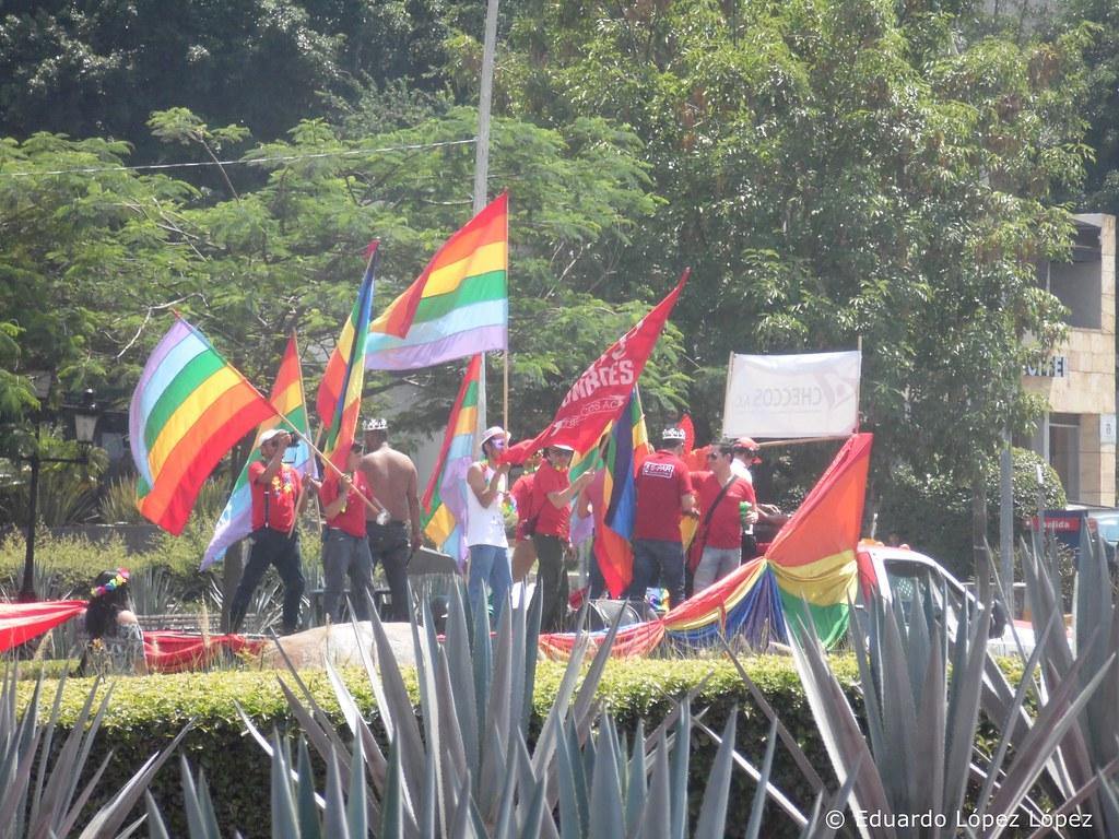 Giadalajara Pride 2016