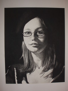 1st Place Self-Portrait | by Eckhart Public Library