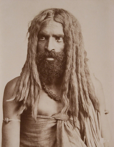 Untitled (a fakir) | by Museum of Photographic Arts Collections