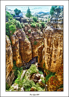 Ronda. Andalusia. | by Peer.Gynt