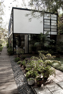 eames house _ 10 | by ckeech
