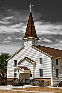 St. Joseph's Catholic Church | by Big Grey Mare