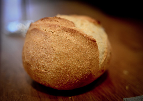 June 6th Bread | by The Hungry Cyclist