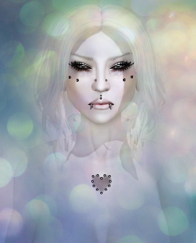 - .HoD. - Compassion Piercing Set | by † Nobody You Know †