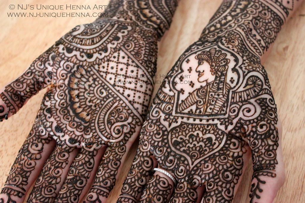 Bridal Mehndi Gta : Bonnie s bridal henna nj unique art flickr
