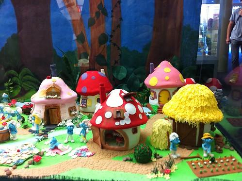Cake Decorating Competition at Brisbane Ekka Exhibition #e ...