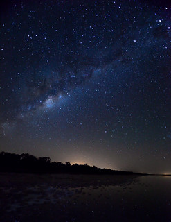 Thrombolite Milky Way | by picturesbysteve