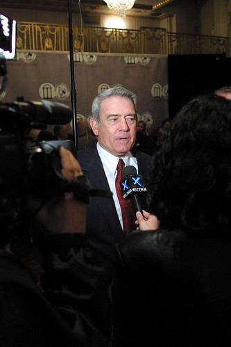 Dan Rather | by Peabody Awards