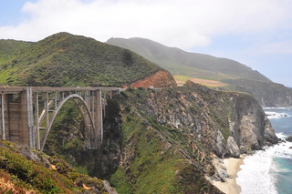 Bixby Creek Bridge | by halbag