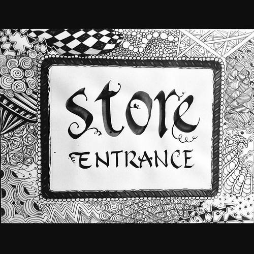 June 25 - I shop here