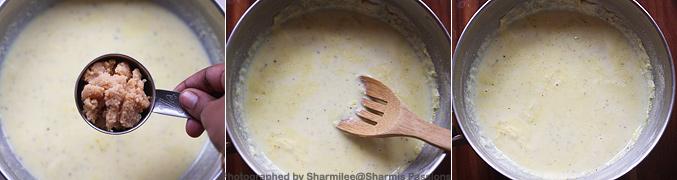 How to make Kulfi Recipe - Step3