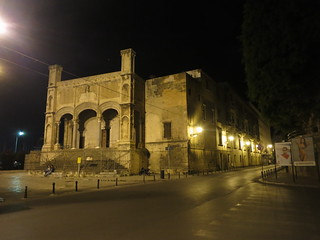 Palermo Chiesa di Santa Maria della Catena