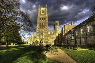 Ely Cathedral | by Meleah Reardon