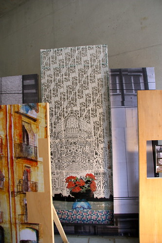 Afstudeerjury luca interieurvormgeving flickr for Interieur vormgeving