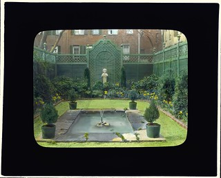 [George Hoadly Ingalls house, 154 East 78th Street, New York, New York. (LOC) | by The Library of Congress