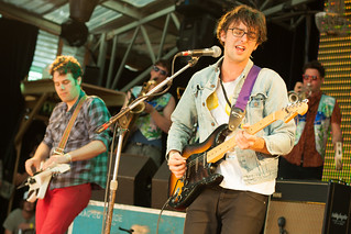 Eagle And The Worm - Meredith Music Festival 2011 | by Aunty Meredith