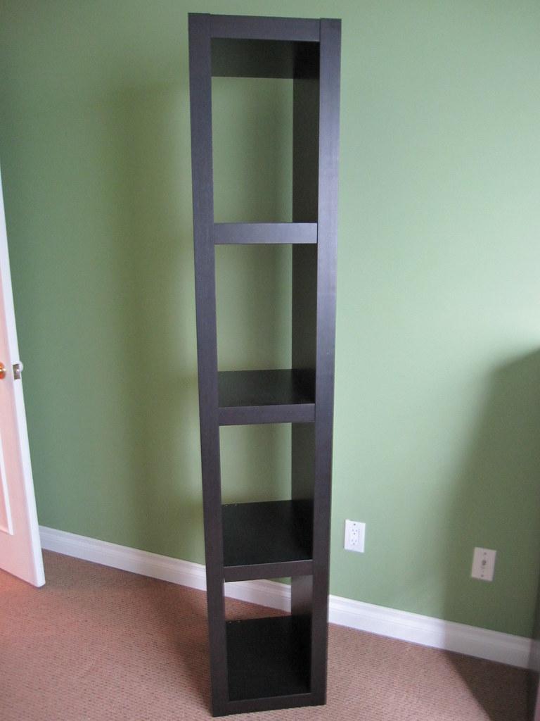 ... IKEA LACK Bookshelf $50 | by TraceyAnne2012
