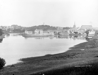 Enniskillen, Co. Fermanagh, late 19th century | by National Library of Ireland on The Commons