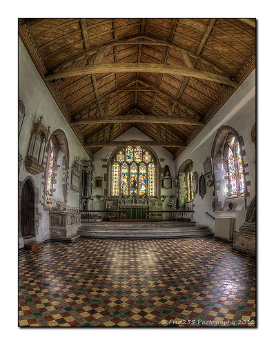St Peter & St Paul, Weobley | by Fred255 Photography