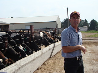 Farm Tour 2012 | by University of Minnesota, Morris Alumni Association