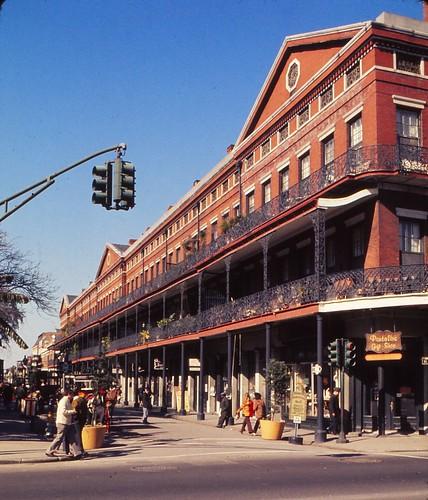 Orleans Square Apartments Reviews
