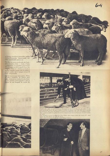 Lady, Nº 5, Fevereiro 1957 - 18
