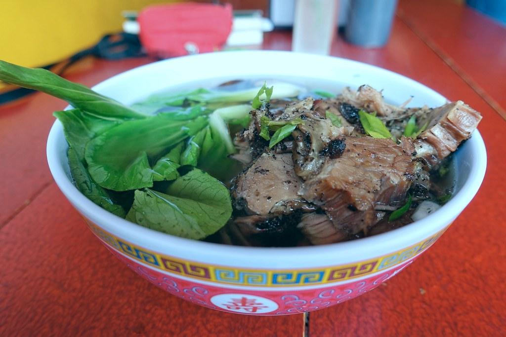 beef brisket pho lucys vietnamese kitchen 262 irving ave bushwick brooklyn - Lucys Vietnamese Kitchen
