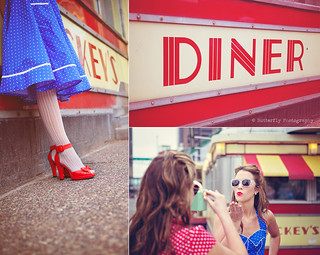 Mickey's Diner | by Kimberly Chorney