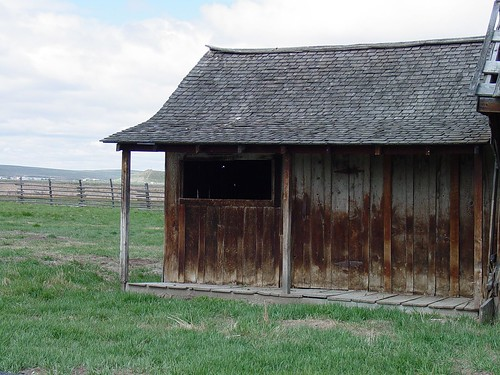 former homestead, Malheur Refuge | by USFWS Headquarters