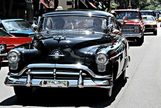 1949 Oldsmobile Blk | by SpeedProPhoto