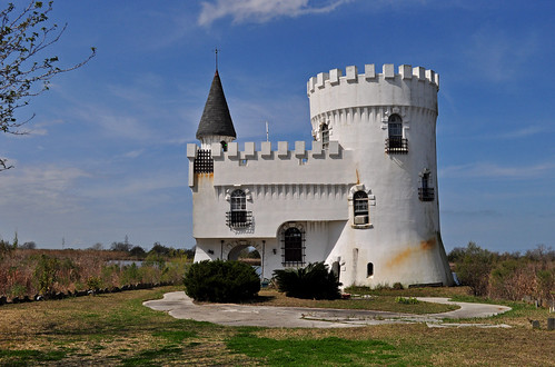 Castle on Irish Bayou | by BKHagar *Kim*