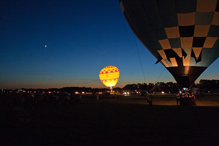 Balloon Glow 2012 | by indykaleu