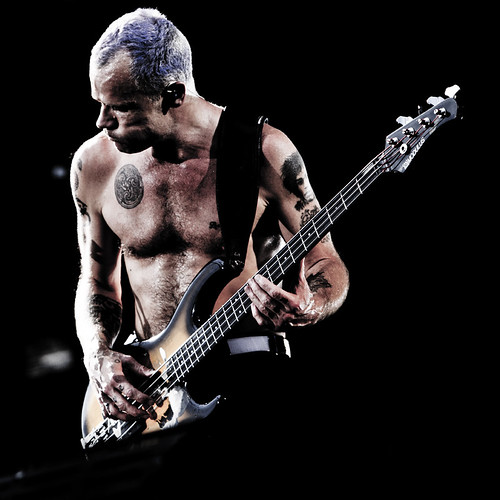 Red Hot Chili Peppers | by 3FM
