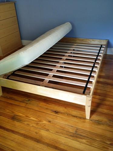 Futon Bed Frame Full