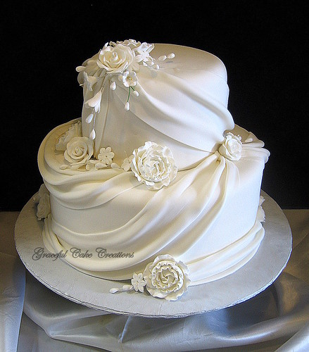 Graceful Cake Creations Inc