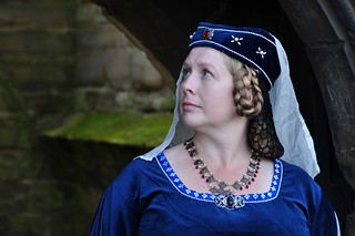 Photographer's Day at Tutbury Castle 5th August 2012 | by masimage
