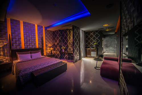 推薦台南媜13汽車旅館最有情調的住宿選擇!