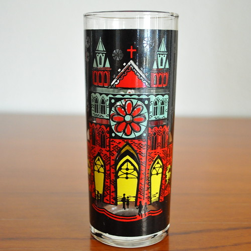 libbey cathedral glass | by the creekhouse