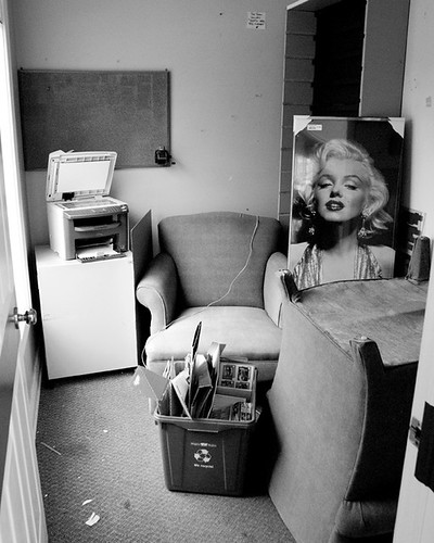 Temporary Storage for Marilyn | by Craig's Making Pictures