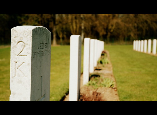 Thiepval Graves | by am_hc
