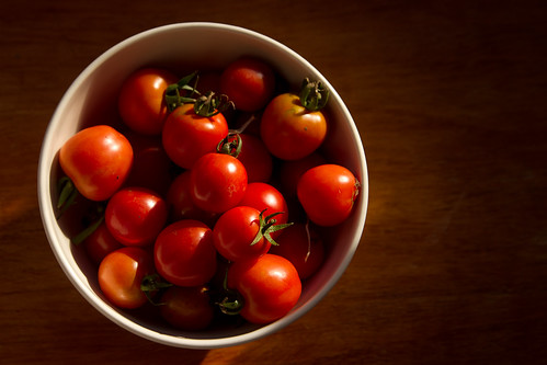 Tomatoes | by Nicole Hastings Photography
