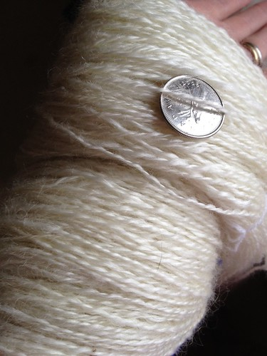 BFL 2 ply | by SpinHeartSpin